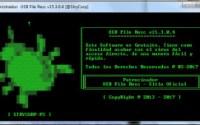 s usb file resc