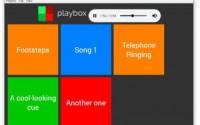 s playbox