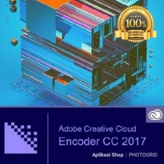 adobe media encoder 2017