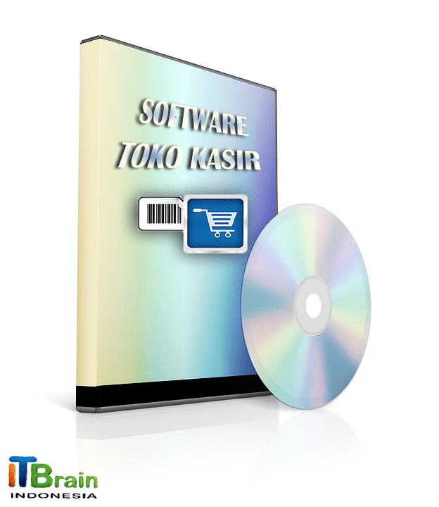 SOFTWARE USAHA DAGANG