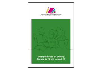 Writing Exemplification Book