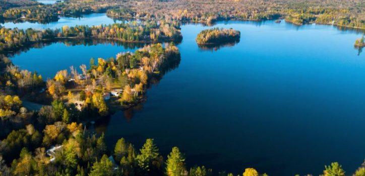 Lac à la Truite