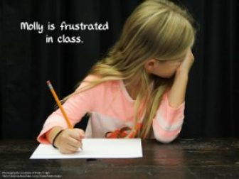 Helping children thrive in special education is of monumental importance, because those kids already have so many odds stacked against them. Our guest blogger shares a heart-breaking story of a girl who experienced failure until being placed in an appropriate special education classroom and shares insights on properly differentiating instruction.
