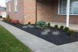 landscape planting in lancaster pa