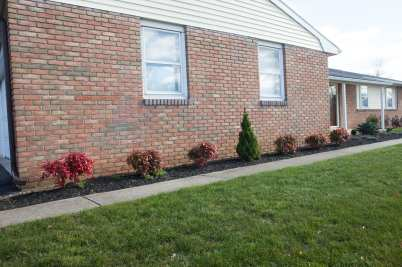 landscape design in akron pa