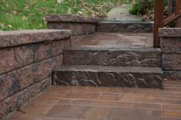 permeable walkway in Lancaster, PA