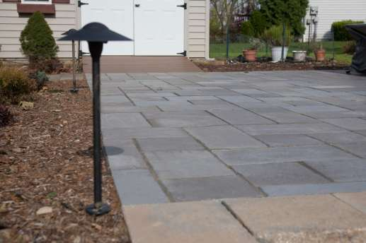 permeable driveway in Sinking springs, pa