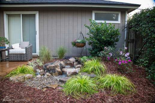 hardscape design in chester county pa