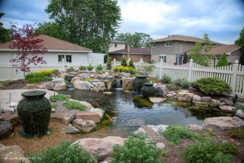 hardscape design example