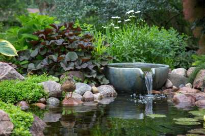 water feature example