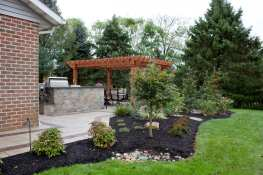 landscape design in chester county pa