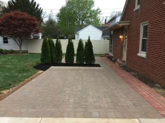 permeable walkway in lancaster pa