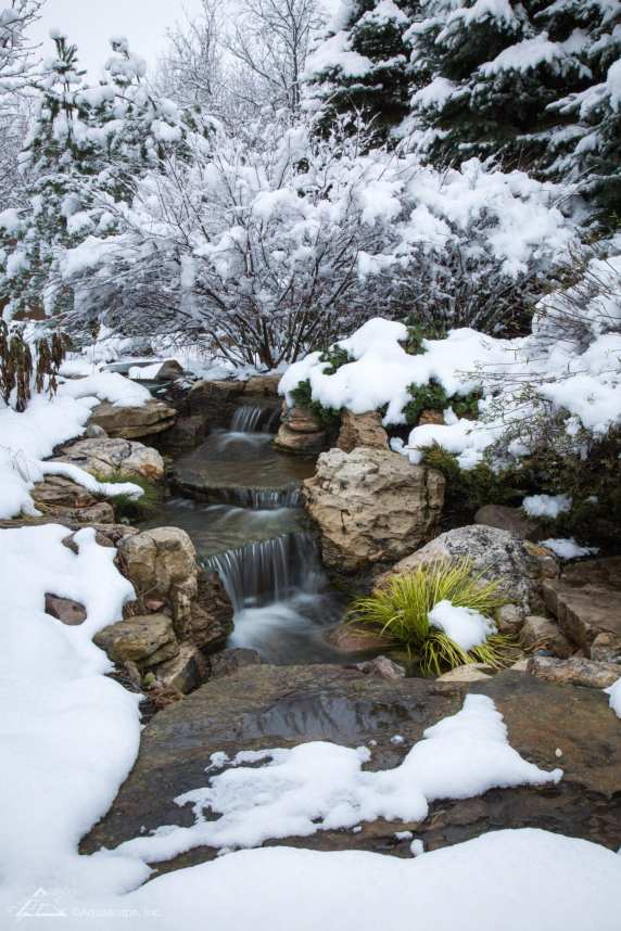backyard water features in lebanon pa