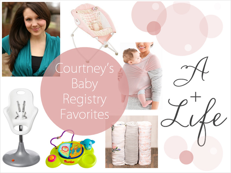 Top 5 Baby Products