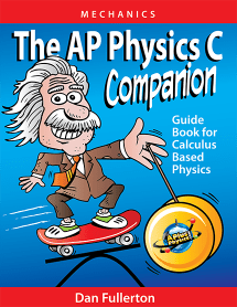 The AP Physics C Companion: Mechanics