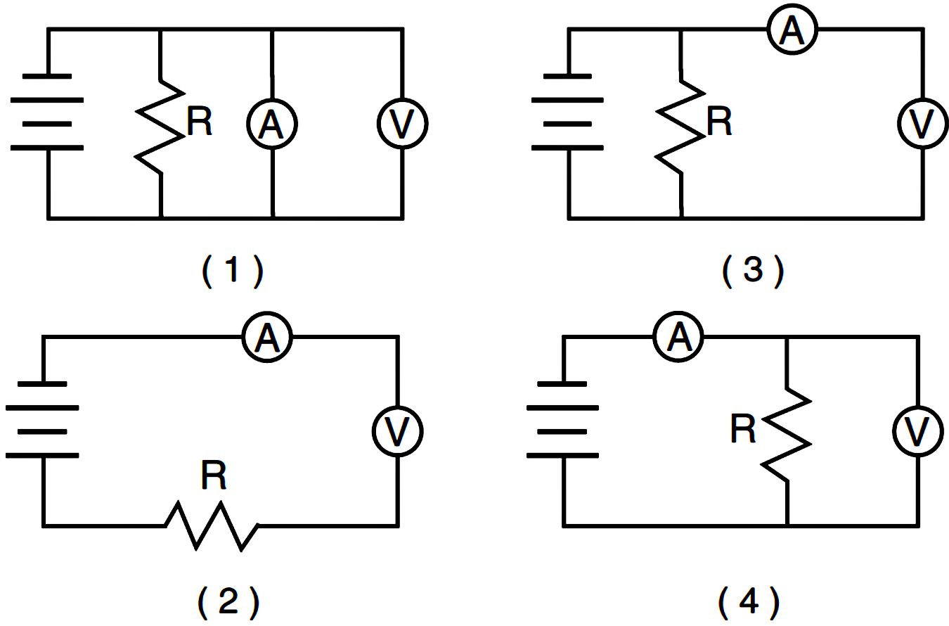Wrg Circuit Diagram Voltmeter