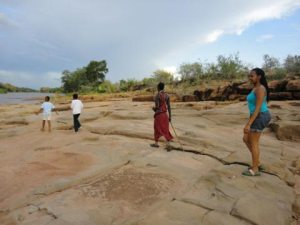 Rivers Kiboko Camp