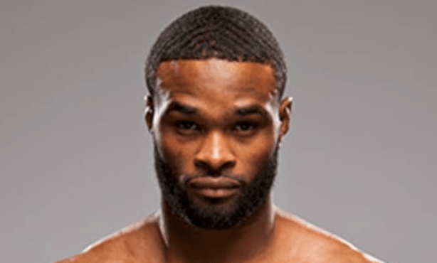 Tyron Woodley Teases Role In TV Series