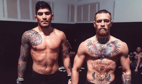 Dillon Danis Makes Another Bold Statement