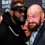 Wilder vs Fury 2 Set To Go Down Before June