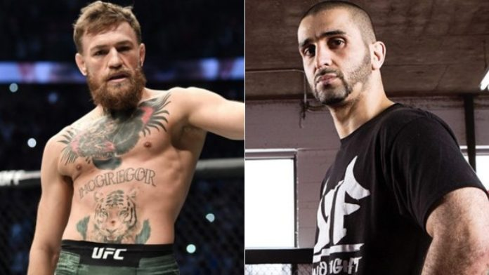 Firas Zahabi Reveals What It Would Take To Fight Conor McGregor