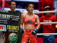 Gina Iniong Wants To Make Her Parents, Fans And Country Proud