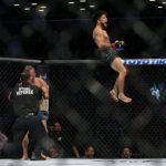 Debut UFC Fight Night on ESPN+ is a Record-Setting Night