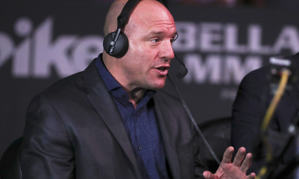 Jimmy Smith Announces His Departure From UFC