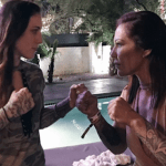 'Cris Cyborg's Invincibility Made Fighters Leave Division' – Megan Anderson