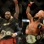 Jon Jones Or DJ, Joe Rogan Has His Say On Who's The GOAT