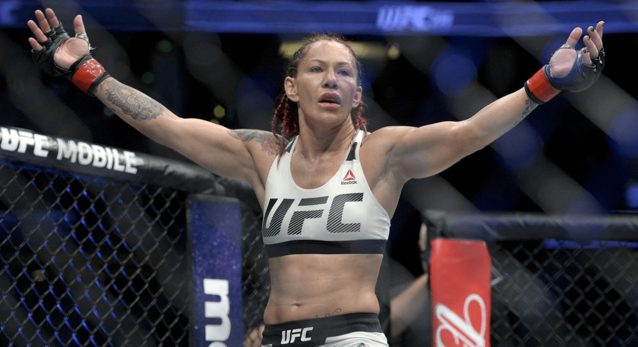 Cris Cyborg Doesn't Know If The UFC Will Continue The Women's Featherweight Division
