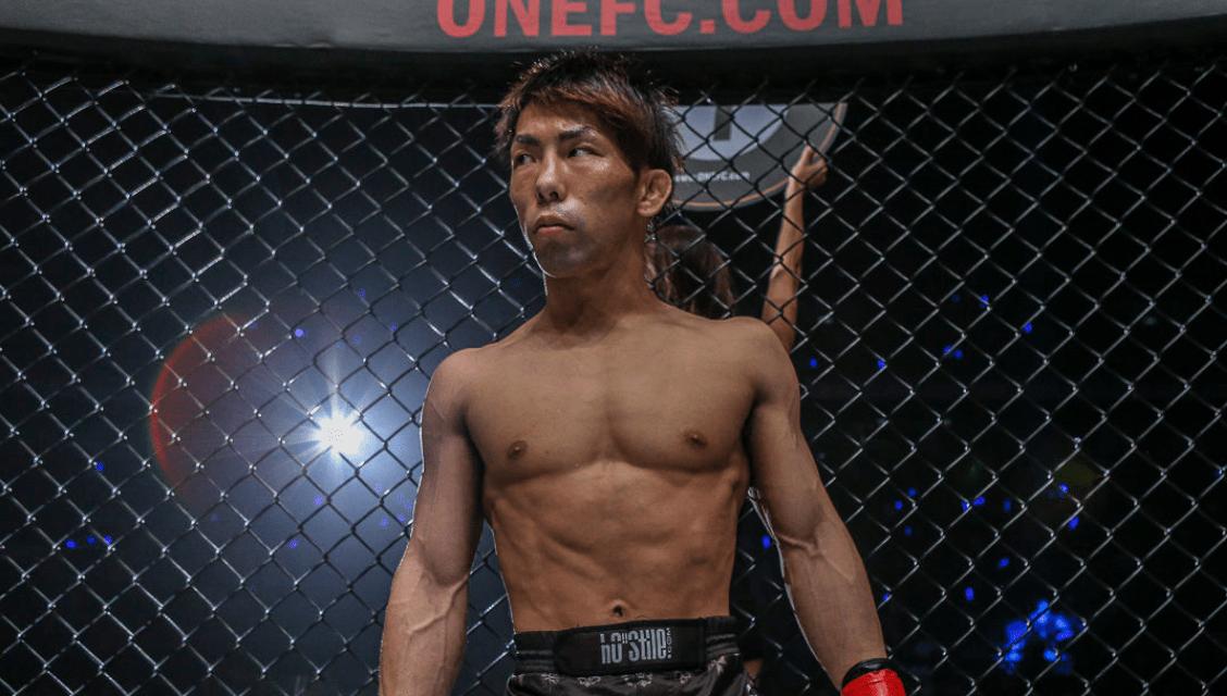 Yosuke Saruta Interview Ahead Of ONE: Eternal Glory