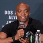 Israel Adesanya's Coach Calls Anderson Silva 'Lance Armstrong Of MMA'