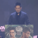 ONE CEO Chatri Sityodtong Confirms WADA Testing