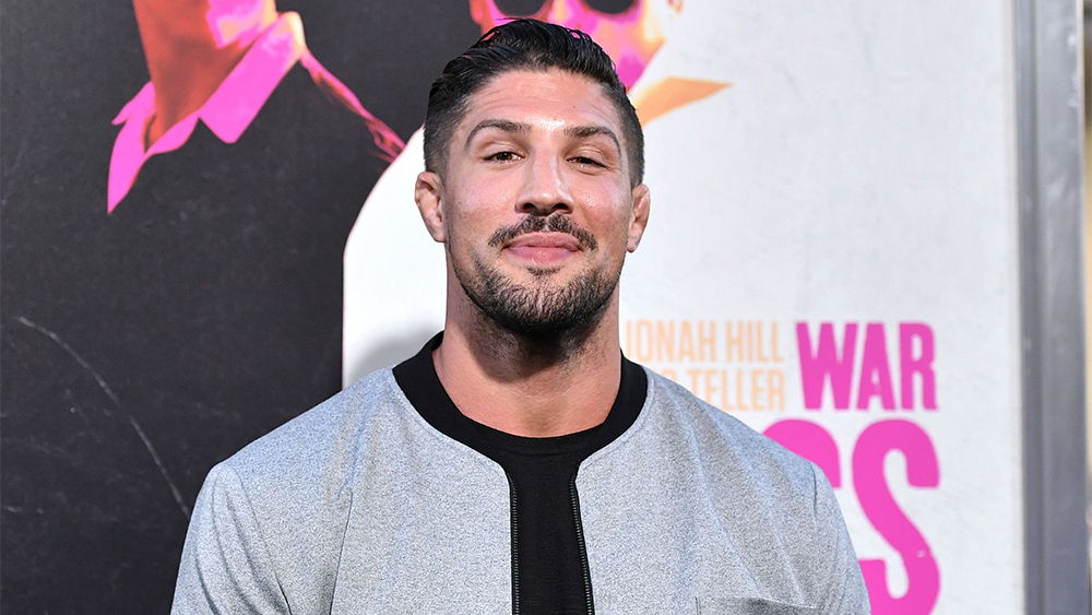 Brendan Schaub Lays Into Dana White And UFC For Moving PPVs To ESPN+