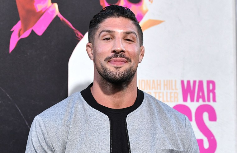 Brendan Schaub Rips Into UFC And Greg Hardy