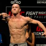 Colby Covington Says He May Not Fight Again