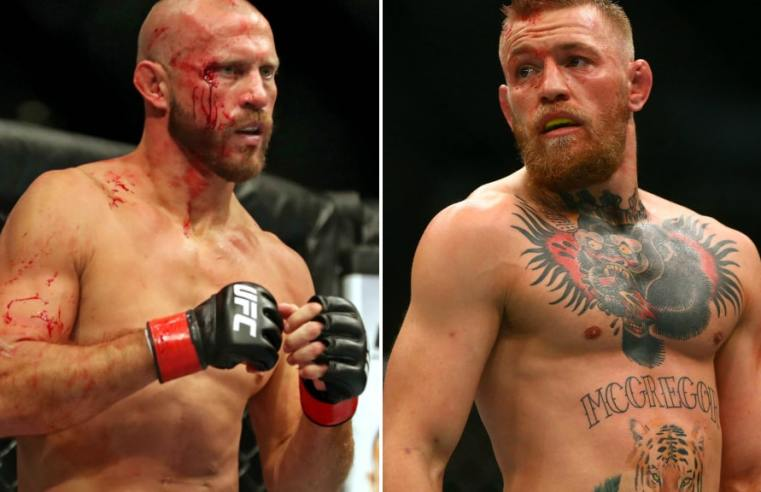 Dana White Denies McGregor vs 'Cowboy' Is Done Deal