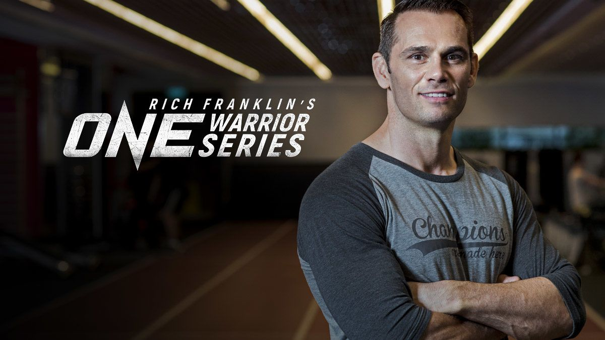 ONE Warrior Series To Hold Tryout In Australia