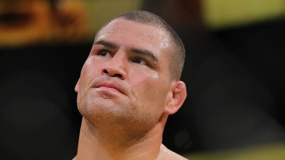 Cain Velasquez Retires From UFC, Signs Multi-Year Deal With WWE