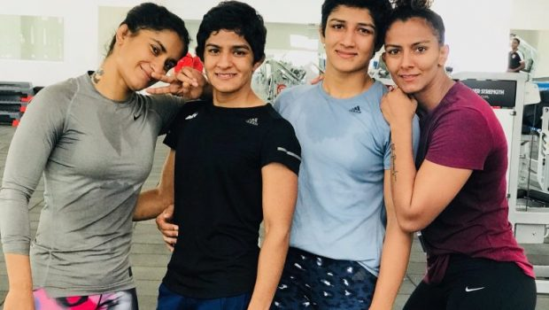 Indian Wrestler Ritu Phogat Signs With ONE Championship And Evolve MMA