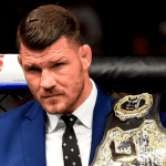 Michael Bisping To Headline UFC Hall Of Fame Class Of 2019