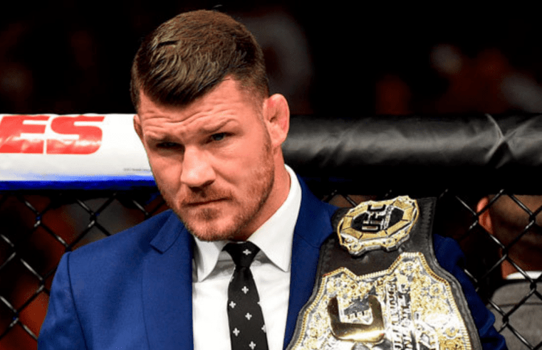 Bisping Thinks Lobov's Move To BKFC Is A 'Backwards Step'