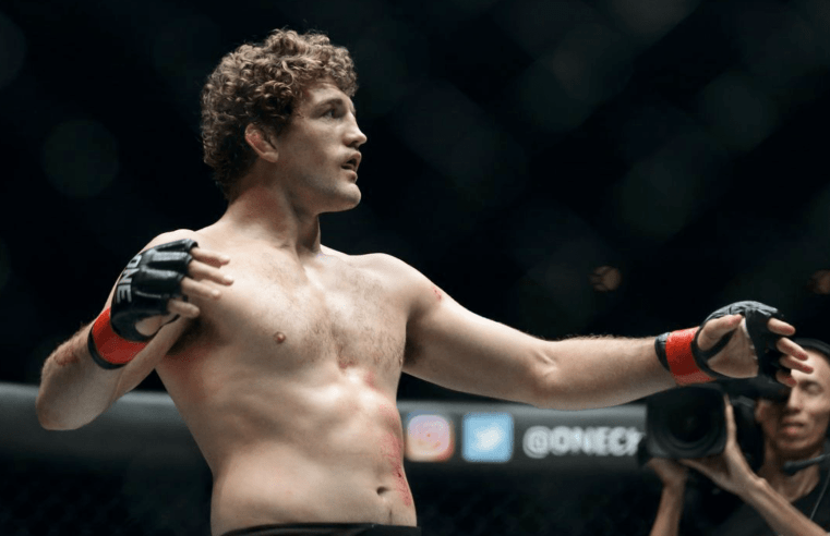Ben Askren Shuts Down Dustin Poirier's UFC Demands