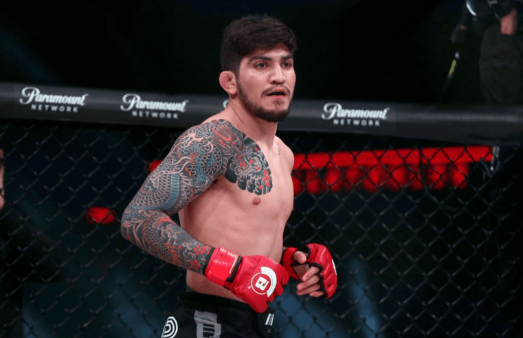 Dillon Danis Calls Out Kamaru Usman And Ben Askren
