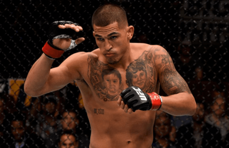 Anthony Pettis Wants 'Dream Fight' With Conor McGregor