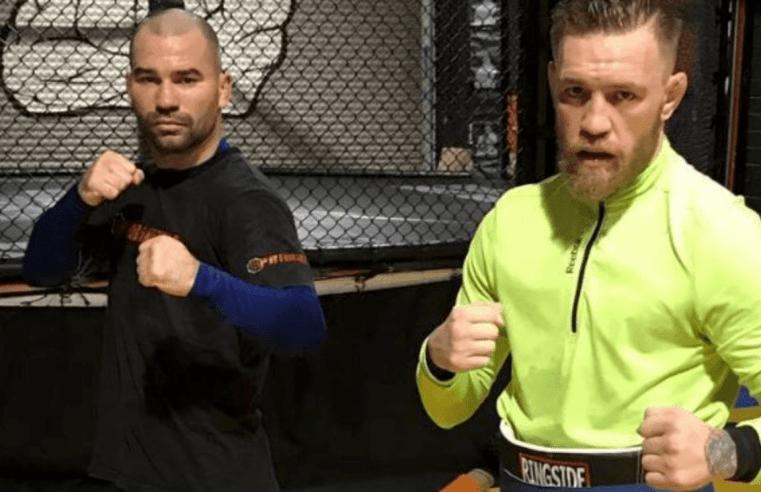 Artem Lobov And Conor McGregor Have Winning Strategy For Malignaggi