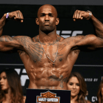 UFC Stockholm Set To Get Two More Big Light Heavyweight Fights