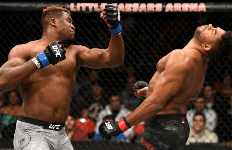 More Huge Fights Heading To UFC 239