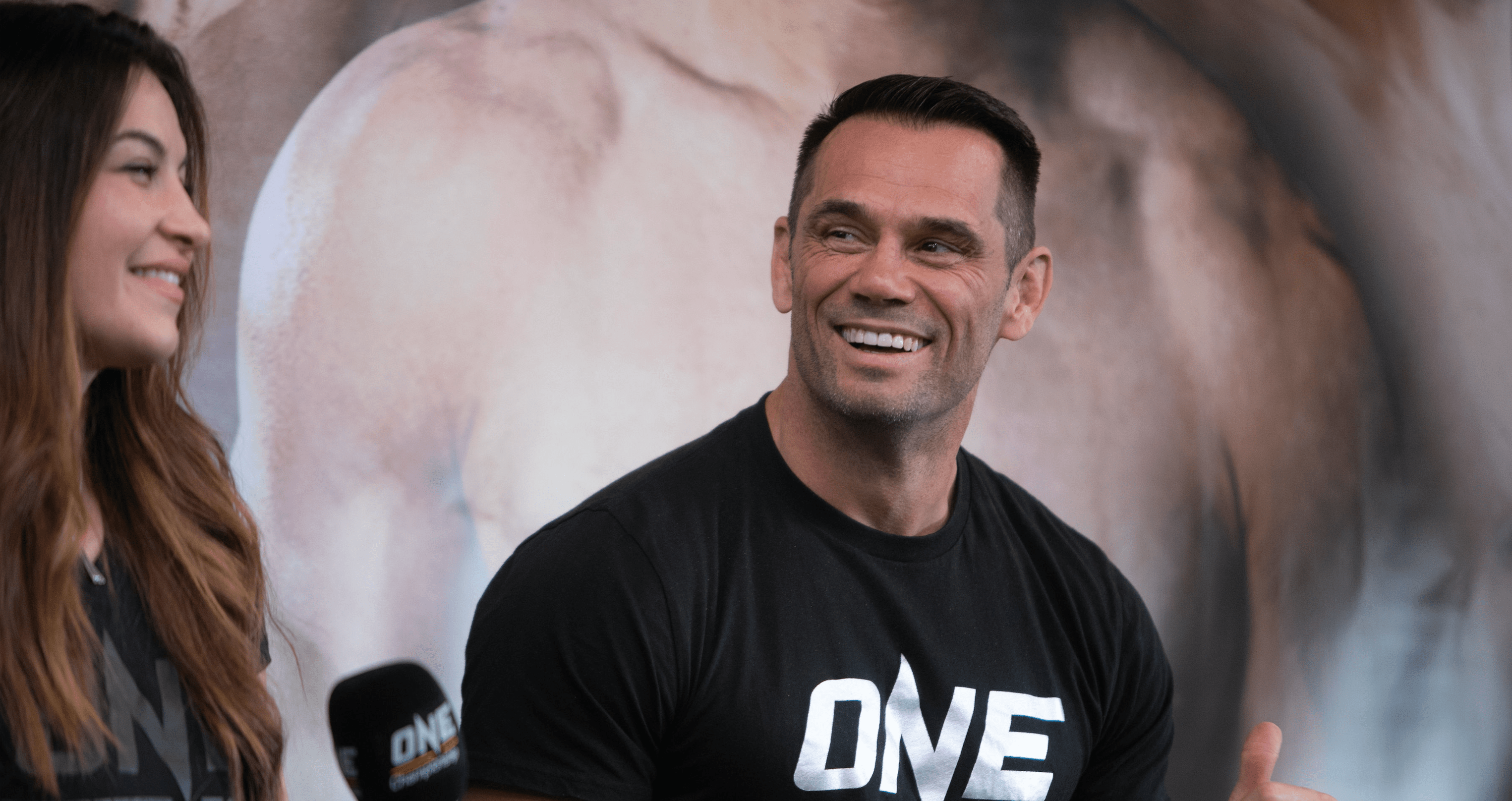 Rich Franklin: Fourteen Years On From Winning UFC Title